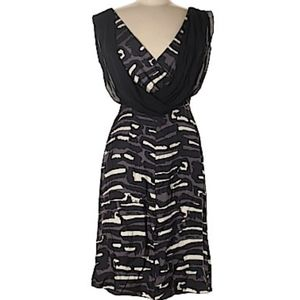 NWOT Silky Temporley London cocktail dress